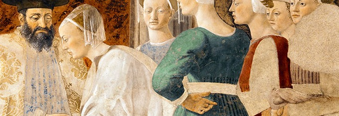 Art tours 2018: tour of Piero della Francesca