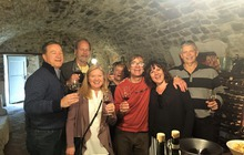 WINE TOURS IN TUSCANY WITH THE WINEMAKERS