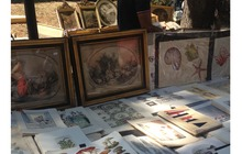 AREZZO ANTIQUES MARKET 2018, January 6-7, February 3-4, March 3-4 , April 7-8 , April 25, May 5-6,  June 2-3, July 7-8, August 4-5, September 1-2, October 6-7, November 3-4, December 1-2
