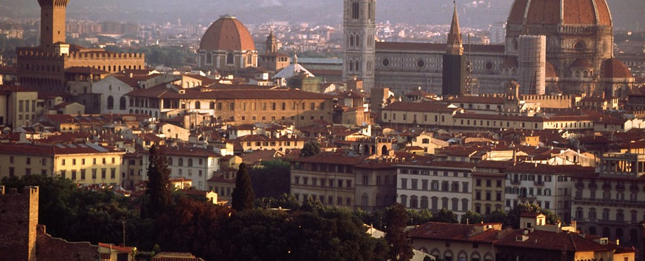 FLORENCE THE CRADLE OF THE RENAISSANCE